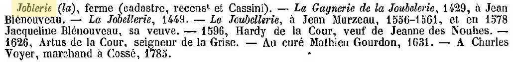 J Bulletin société des sciences lettres et beaux arts de Cholet 1883.PNG